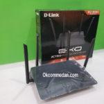 Dlink DIR 878 Wireless router Dual Band 4 Antena