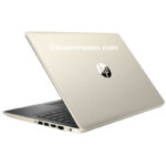 HP Notebook 14s-Cf2008tx Intel Core i7 10510u