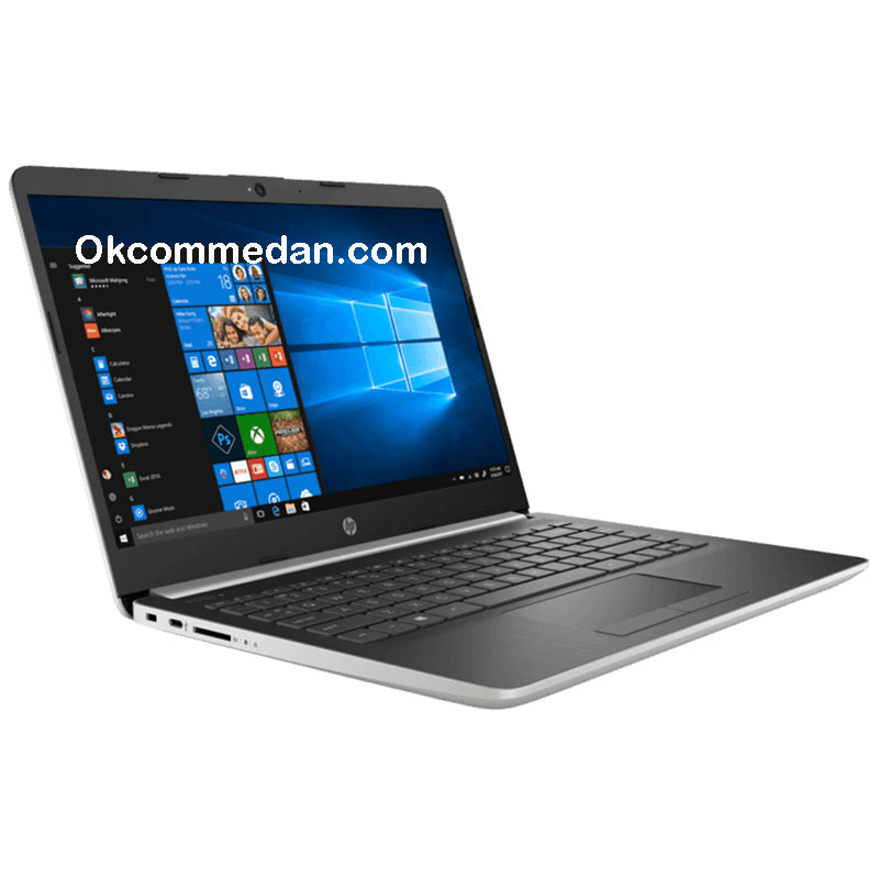 Harga HP Notebook 14s-Cf2009tx Intel Core i7 10510u