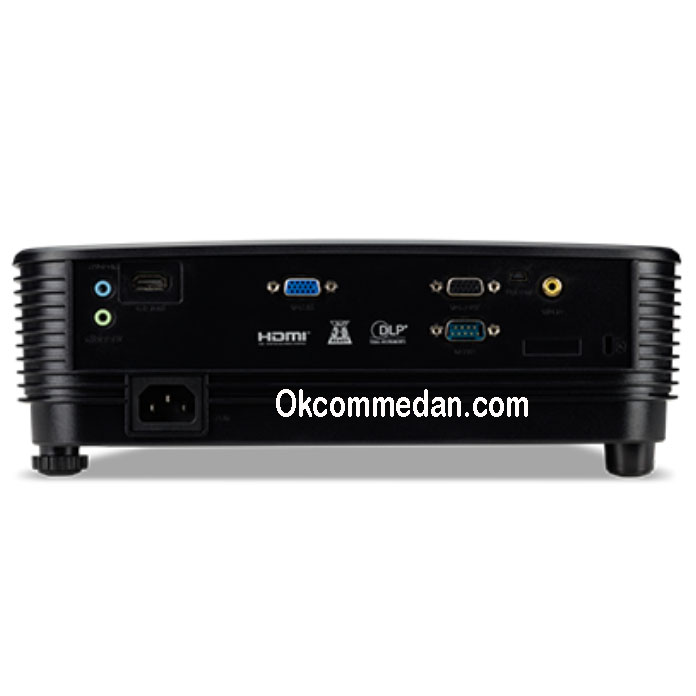 Harga Projektor Acer BS-020 SVGA 3800 ansi lumens