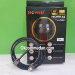 Howell Kabel HDMI 4K 2 meter
