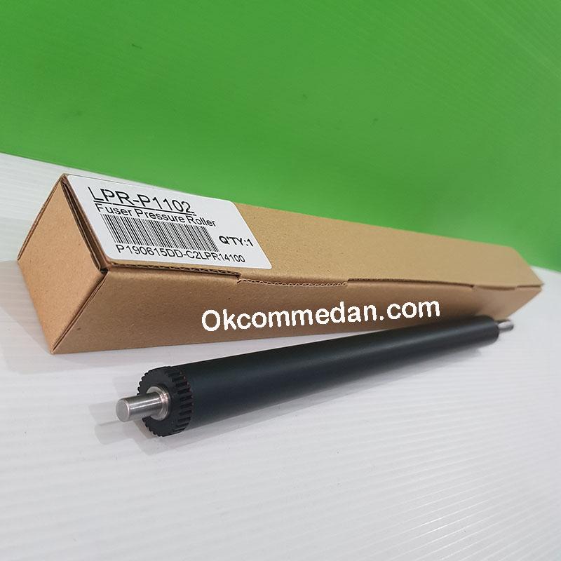 Jual Fuser Pressure roller untuk Printer HP Laserjet P1102