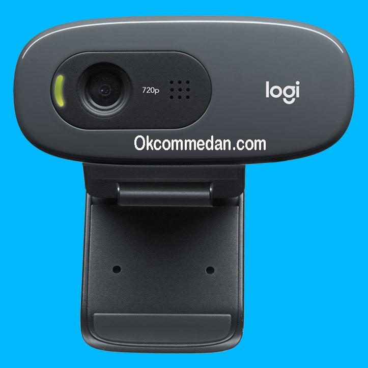 Jual Logitech Webcam C270
