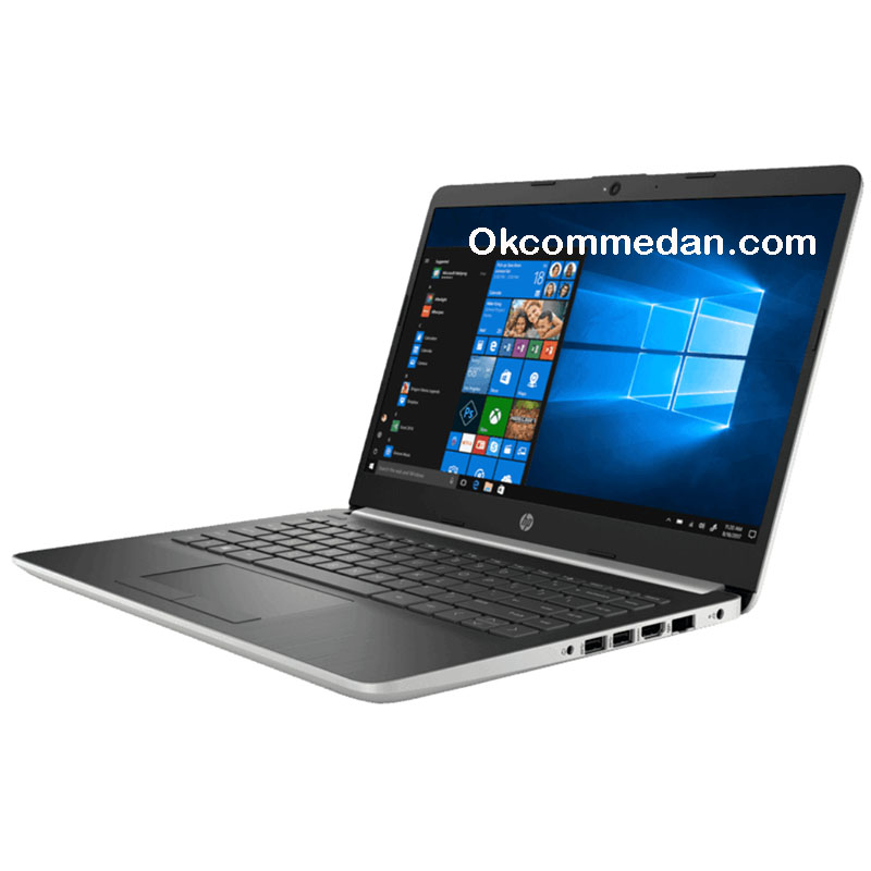Jual HP Notebook 14s-Cf2009tx Intel Core i7 10510u