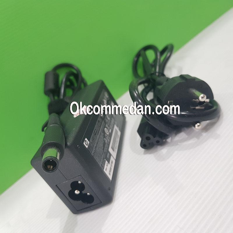 Adaptor HP 19,5v 3,33a Dengan Konektor 7,4 x 5 mm