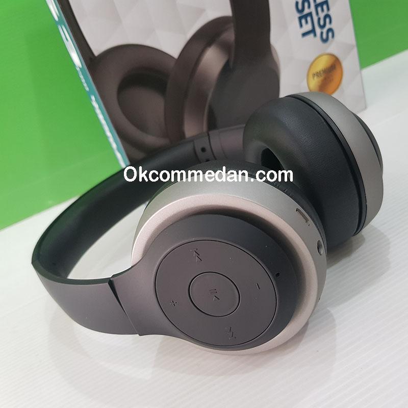Harga Rexus Headset Bluetooth S3 Pro