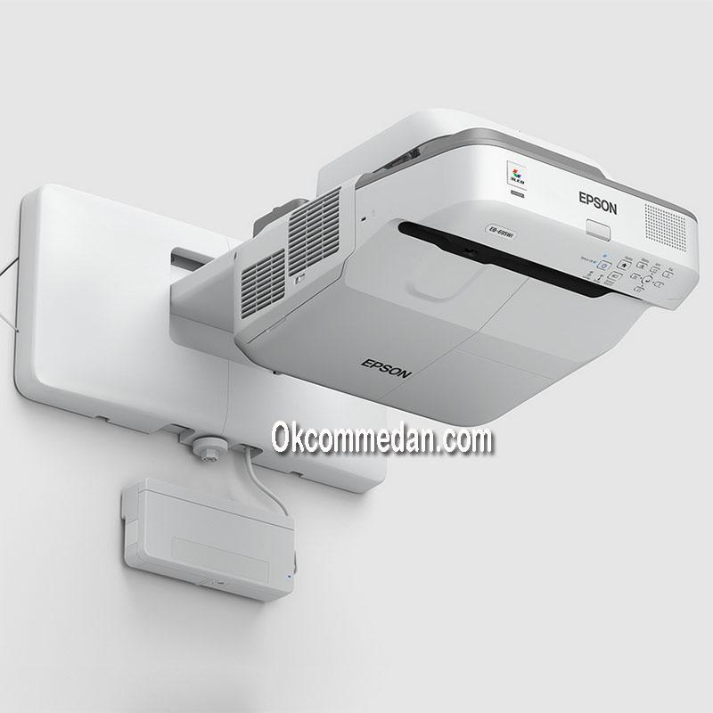 Jual Projektor Epson EB 695wi