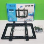 Bracket untuk LED TV 14 inchi sampai 42 inchi