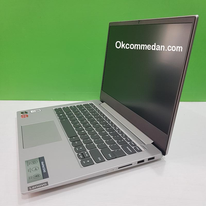Harga Laptop Lenovo Ideapad S340-14api AMD Ryzen 5 3500u