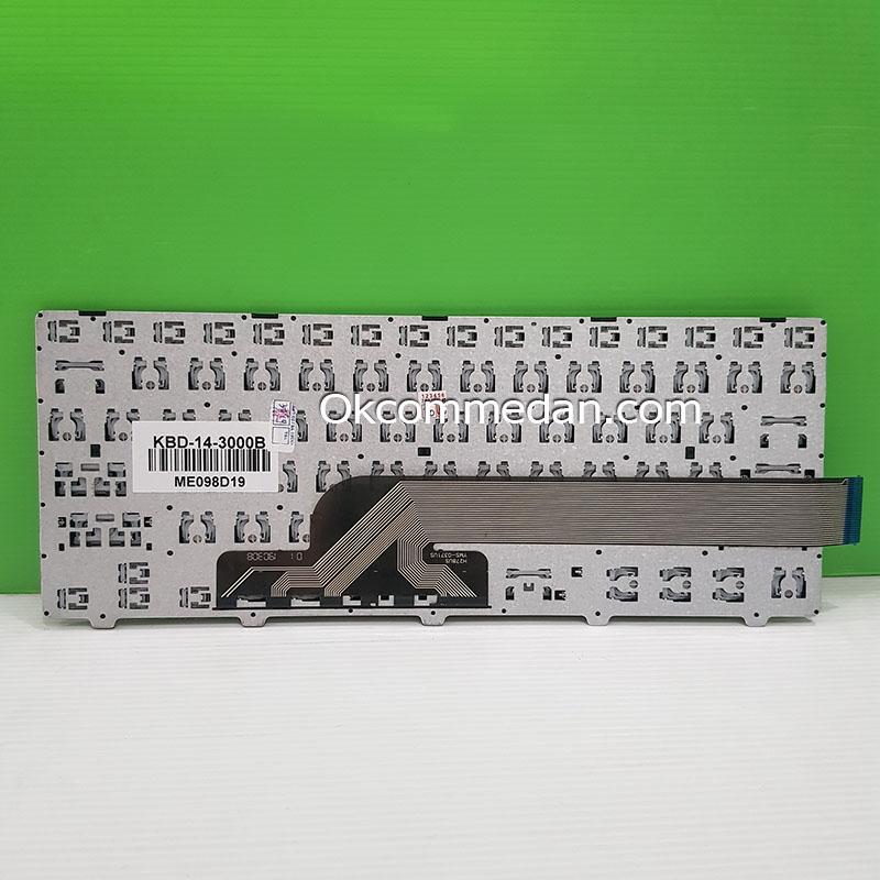 Jual Keyboard Laptop Dell Inspiron 14 3442