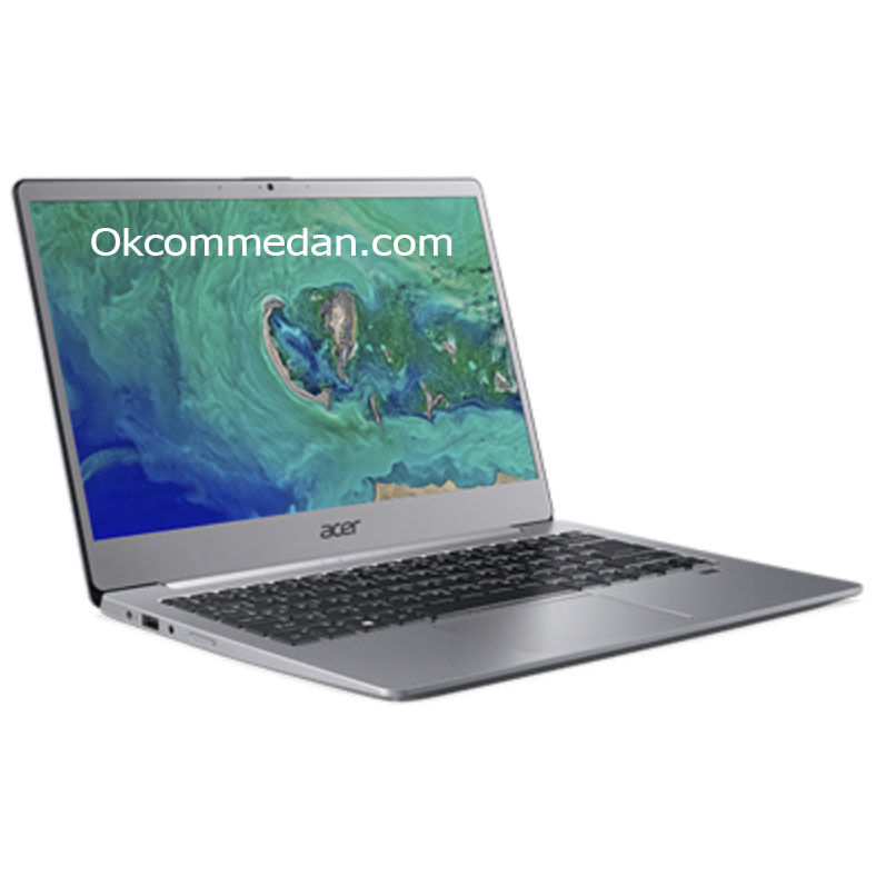 Jual Laptop Acer Swift 3 Air SF313-51 Intel Core i3 8130u