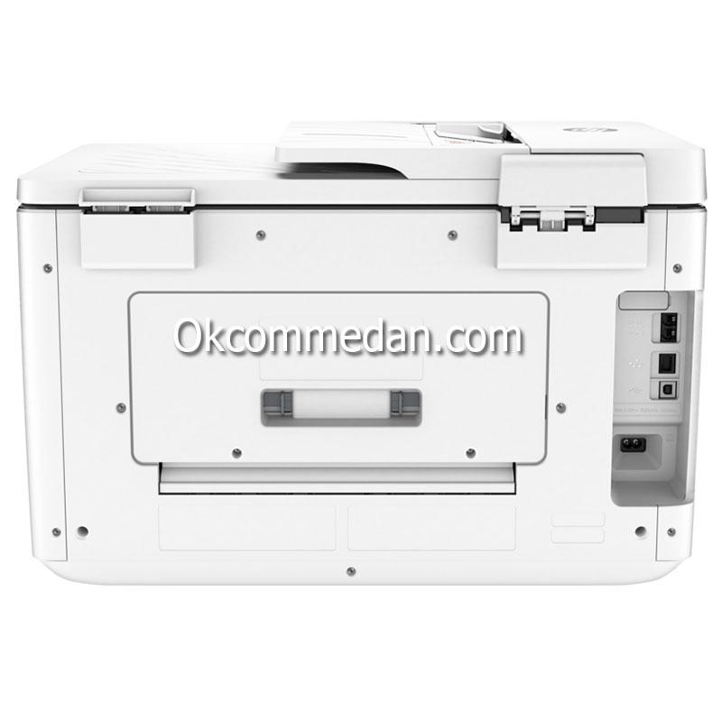 Jual Printer HP Officejet Pro 7740 Print Scan Copy Fax A3