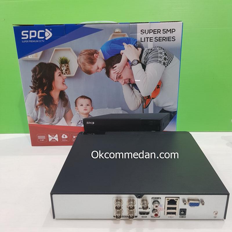 Jual SPC UVR 4 Channel 5 MP
