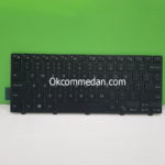Keyboard Baru  Laptop Dell Insprion 14 3000 series