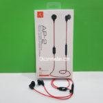 Kisonli AP-2 Earphone Bluetooth Wireless