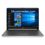HP Notebook 14s-Dk0127au AMD Ryzen 3 3200u