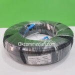 Precon Kabel Fiber Optic SC SC 100 meter Single Core