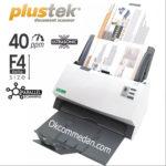 Scanner Plustek SmartOffice PS3140u