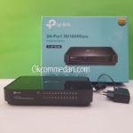 Tplink TL-SF1024m Switch Hub 24 port 10/100 Mbps