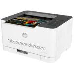 Printer HP Color Laserjet 150a