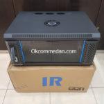 Indorack WIR4504S-4u Wallmount Rack 4U