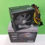 Thermaltake Litepower RGB 650 watt Power Supply PC