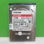 Toshiba Harddisk Notebook 1 TB ( HDWL110 )