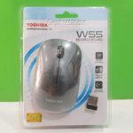 Mouse Wireless Toshiba W55