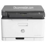 HP Printer Color Laserjet MFP 178NW