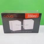 Tenda MW3 2 Pack Home Mesh Wifi System