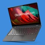 Lenovo Yoga C640-13iml Laptop Intel Core i5 10210u