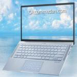 Asus Zenbook UM431da Laptop AMD Ryzen 5 3500u