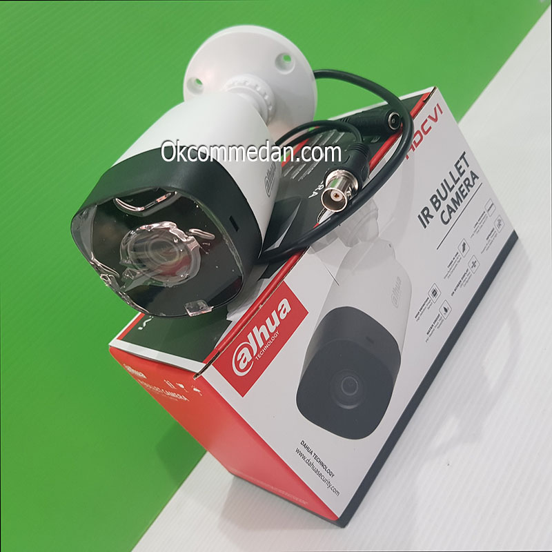 Dahua IR Bullet Camera 2mp Outdoor ( DH-HAC-B1A21P )