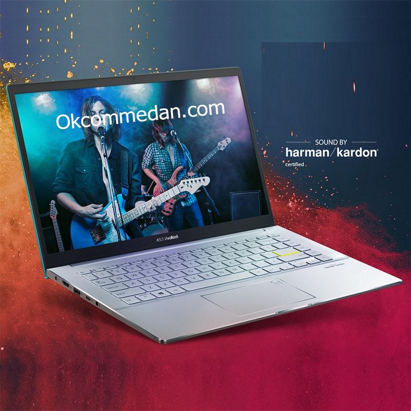 Jual Asus Vivobook S433FL Laptop Intel Core i5 10210u