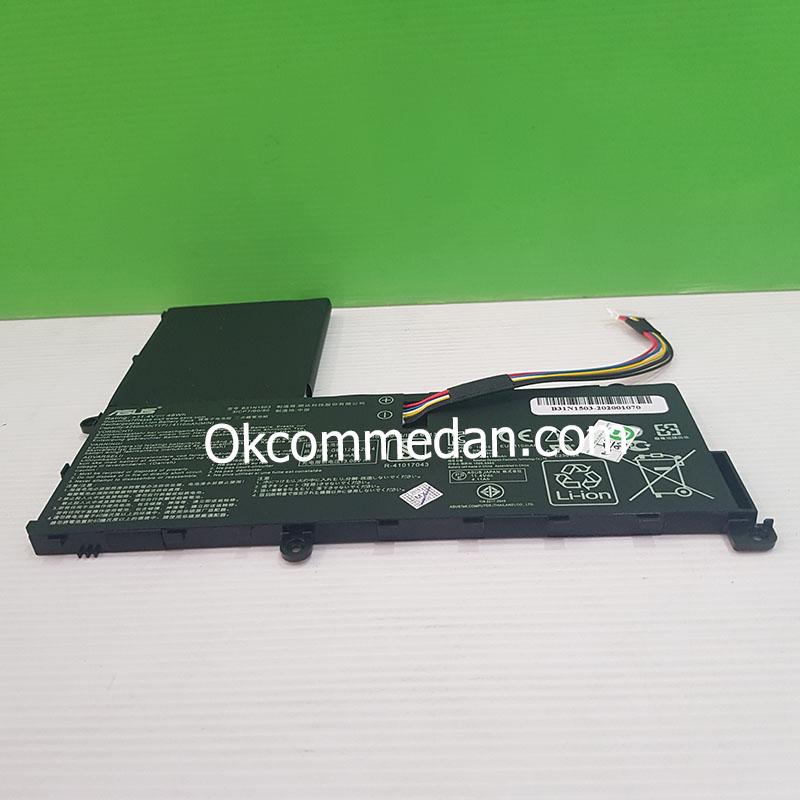 Jual Baterai Untuk Notebook Asus E202