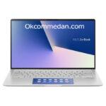 Laptop Asus Zenbook Ux434FLC Intel Core i7 10510u