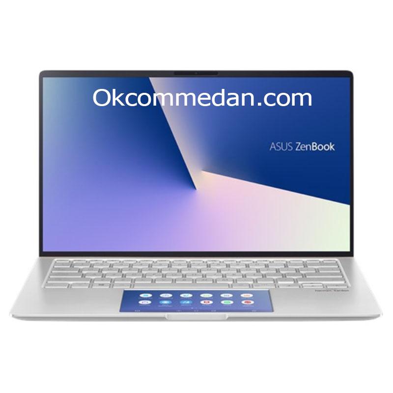 Laptop Asus Zenbook Ux334FLC Intel Core i5 10210u