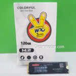Colorful SSD M.2 120 Gb CN300