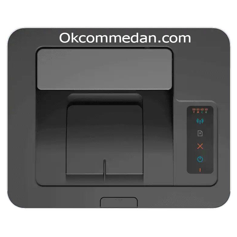 Harga Printer HP Color Laserjet 150NW Wifi dan Ethernet