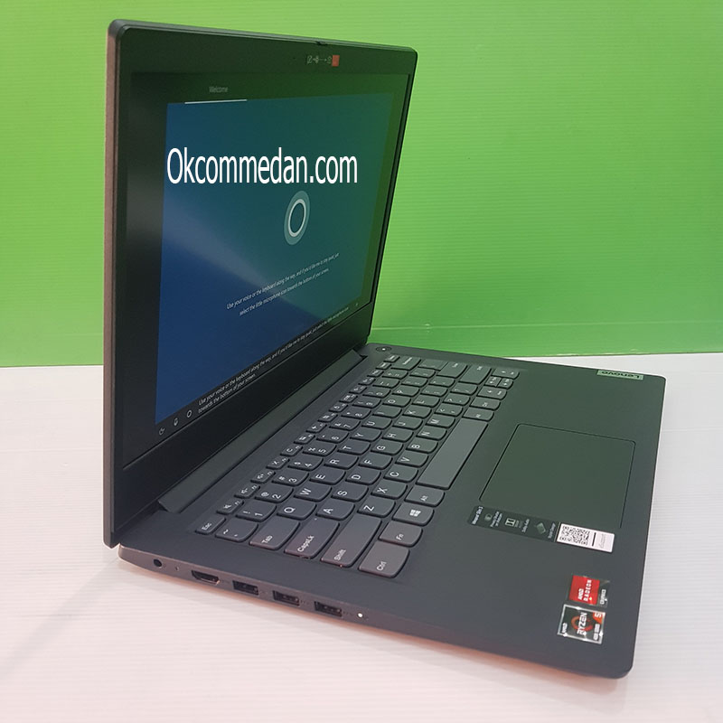 Jual Laptop Lenovo Ideapad 3 14are05 AMD Ryzen 3 4300u