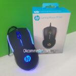 Jual HP Gaming Mouse M160 Asli Bergaransi