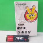 Colorful SSD M.2 NVME 128 Gb CN600