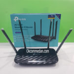 Tplink Archer A6 Wireless Router Dual Band 4 Antena