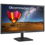 LG Led Monitor 22Mn430M-B 21.5″ IPS Full HD