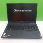 Lenovo Laptop Legion 5  AMD Ryzen 5 4600H