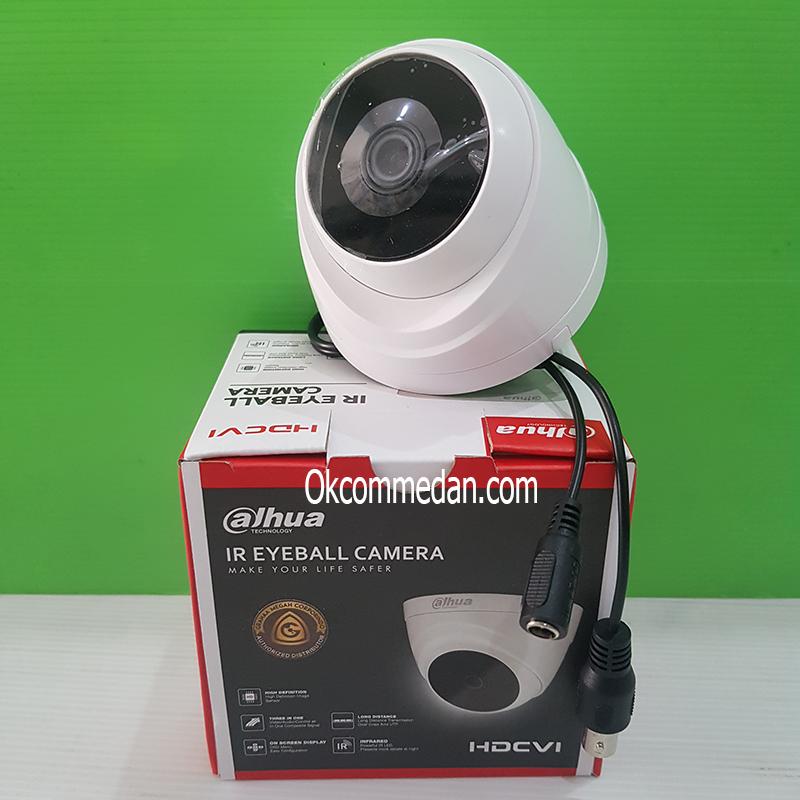 Dahua Indoor Camera CCTV 2 MP HDCVI ( DH-HAC-T1A21P )