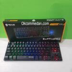 Keyboard Gaming Rexus K9 TKL