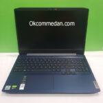 Laptop Lenovo Ideapad Gaming 3i Intel Core i7 10750h
