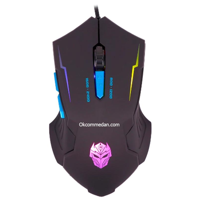 Mouse Rexus Warfaction VR1