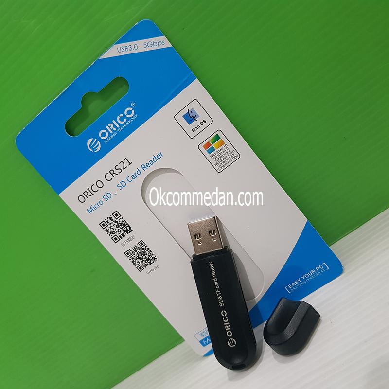 Orico Card Reader CRS21 USB 3